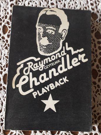 "Raymond Chandler, ""Playback""."