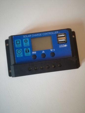 Controlador Solar 30A