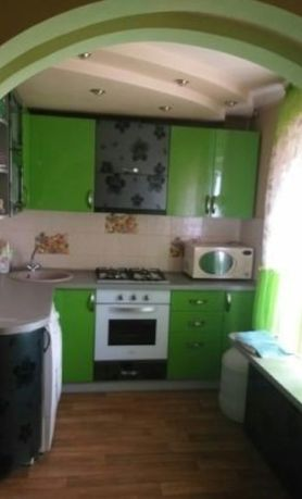 Кировск-Луганская обл. кв-ра 3-ка