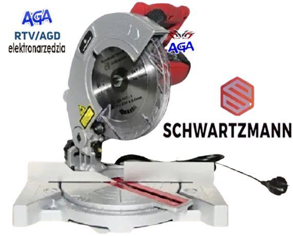 Ukośnica Piła Przecinarka 1100W Schwartzmann MS-1100