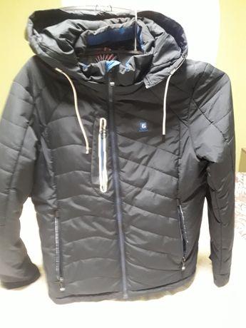 Куртка демисезонная для подростка