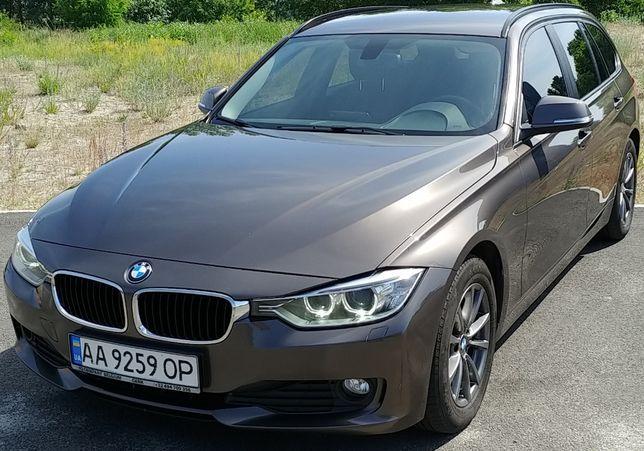 BMW 318, 2.0 ТDI 2014 рік. механіка, дизпаливо, універсал