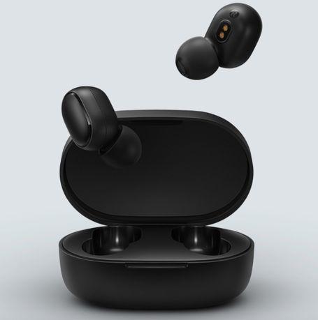 Słuchawki Xiaomi Redmi AirDots z czystym dźwiękiem oryginał
