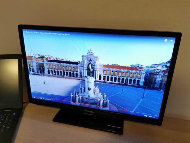 Sprzedam telewwizor Hyundai HL24272 - odbiór we Wrocławiu