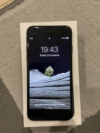 Apple iPhone 7 128GB stan dobry