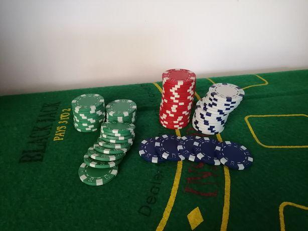 """Покерные фишки """"Classic"""". 11.5 грамм. Покерный набор. Поштучно"""