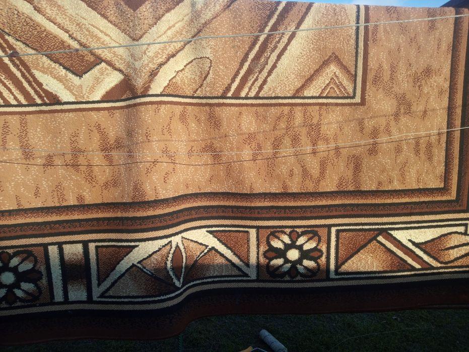 Duży dywan 2,3 x 3,4 Osiek - image 1
