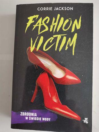 Corrie Jackson - Fashion victim