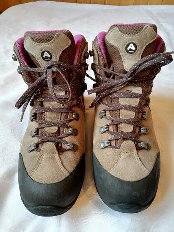 Buty trekkingowe Alfa.