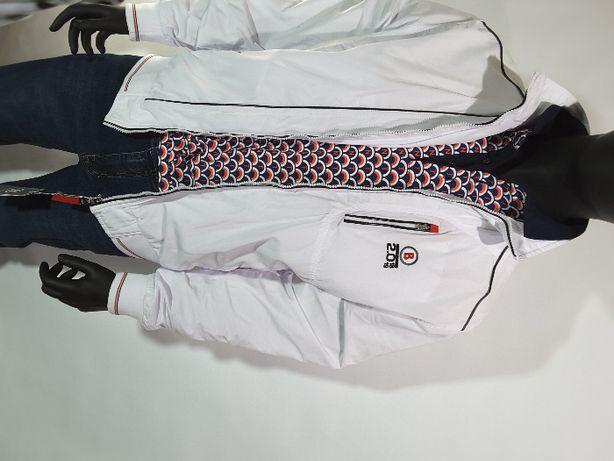 мужская куртка ветровка Bogner