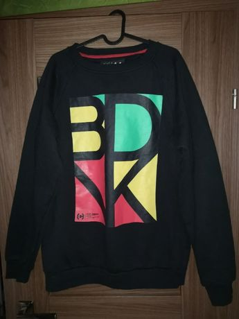 Bluza CROPP - BDNK limited collection