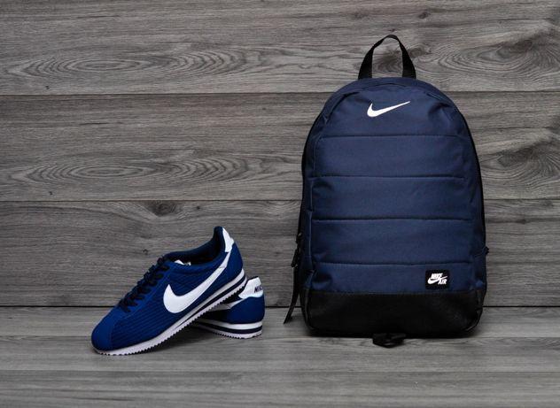 Рюкзак городской, мужской, женский, спортивный, портфель, сумка Nike