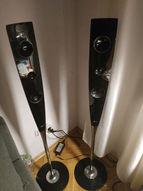 Głośniki LG SH72PZ-W