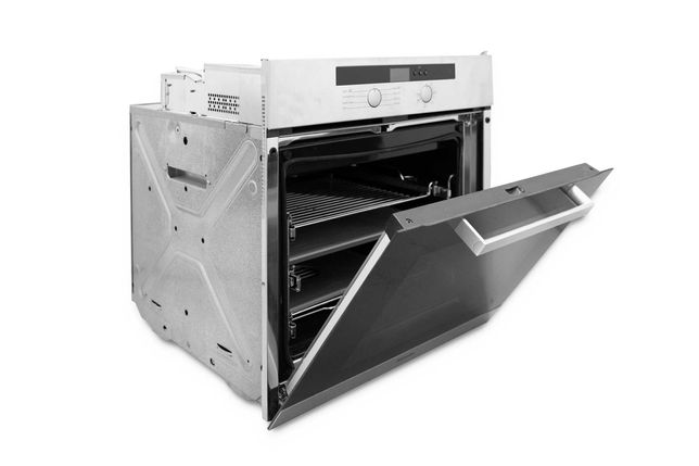 DO SOBOTY Piekarnik MIELE H6260 Samoczyszczący Wyświetlacz Temperatury