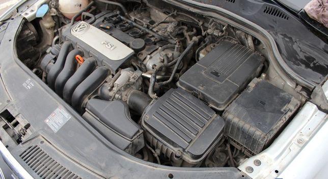 Двигатель 2.0 fsi blr