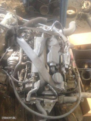 Motor 639.939 1.5 DID 95 Cv Mitsubishi COLT Smart FORFOUR 2004 2005 2006 2007 CDi Diesel 639939