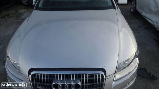 Capot Audi A6 Allroad (4Fh, C6)