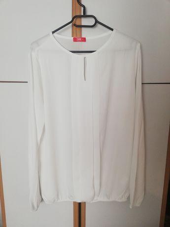 Nowa biała koszula L