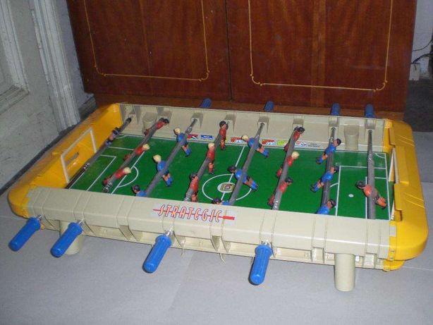 Настольный футбол Игровой автомат Chicos Strategic