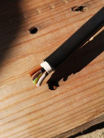 Kabel ziemny yky 4x2. 5 mm2