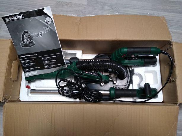 Шлифовальная машина для стен и потолков Parkside PWDS 920 A1