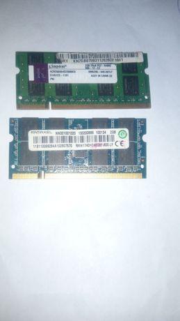 Оперативна память Ddr 2