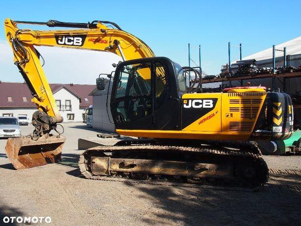 JCB JS 220