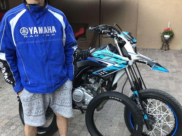 Продаю Yamaha WR 125