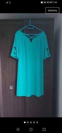 Sukienka Trynite 46 XXL