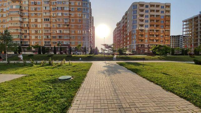 1 комнатная квартира в рассрочку БЕЗ переплат до 3-х лет