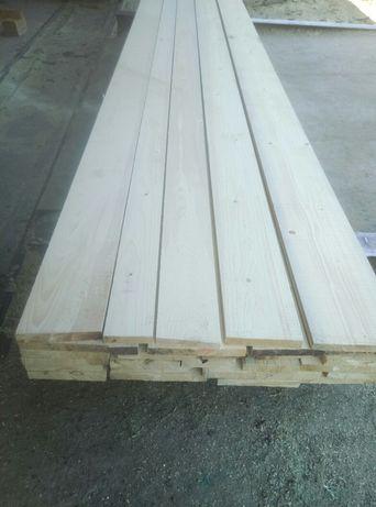 Wieźby Dachowe Deski 25,32,40,50mm