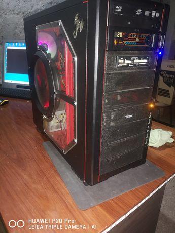 torre desktop computador NOX
