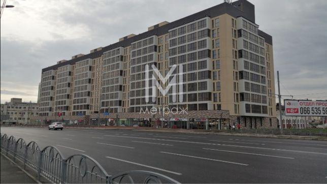 Супер-цена! Продам видовую двухуровневую квартиру ЖК Немецкий проект