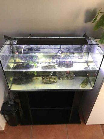 Luminária de aquário Hi-Lumen 60 BeamsWork