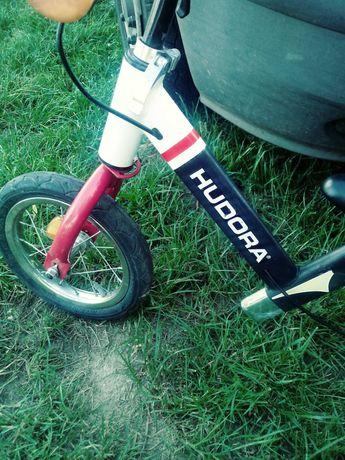 Rowerek biegowy hudora