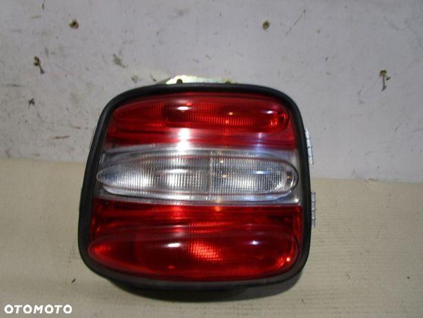 Lampa tył lewa Fiat Brava