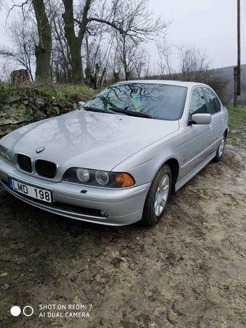 BMW e39 в хорошому стані