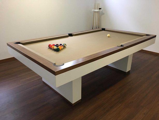 Bilhar Snooker Lisboa com Tampo jantar - Bilhares Capital
