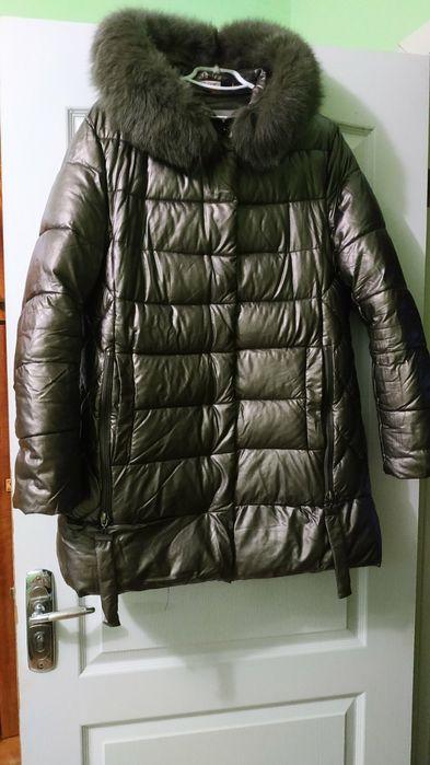 Продам куртку Qarlevar(бронза) Одесса - изображение 1