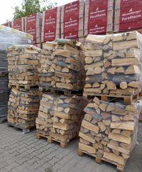Drewno opałowe, kominkowe, do wędzarni,  BUK, 1 metr przestrzenny