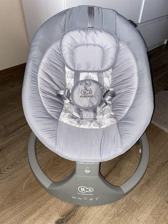 Кресло-колыбель (шезлонг) Kinderkraft