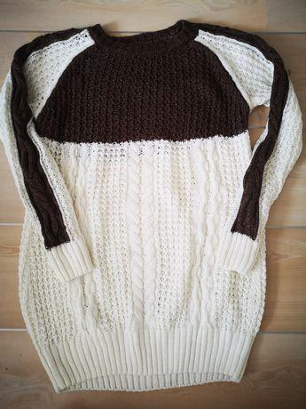 Ładny swetr polecam