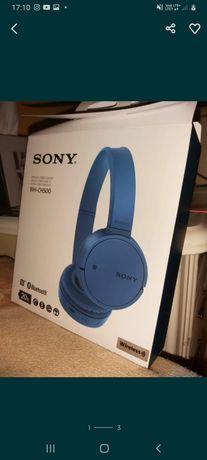 Nowe słuchawki bezprzewodowe SONY