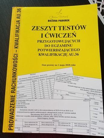 Zeszyt testów i ćwiczeń