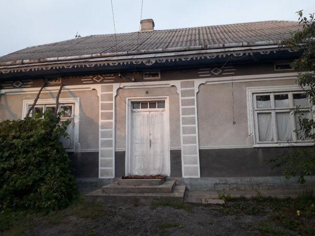 Продається будинок в смт Мельниця-Подільська