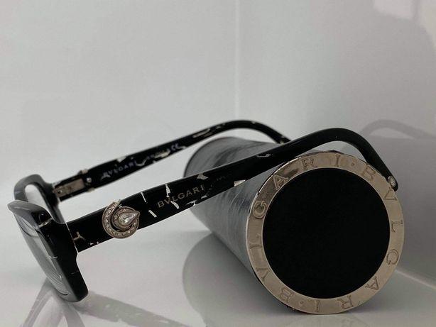 Okulary Bvlgari