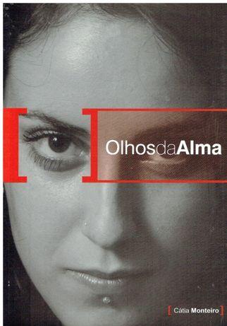 11165 Olhos da Alma de Cátia Monteiro
