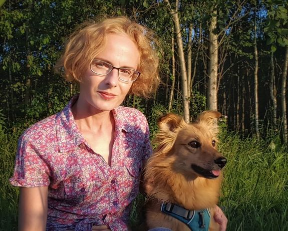 Zoopsycholog behawiorysta, Trener Psów - Konsultacje + online