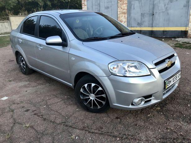 Chevrolet Aveo 1.6 16v