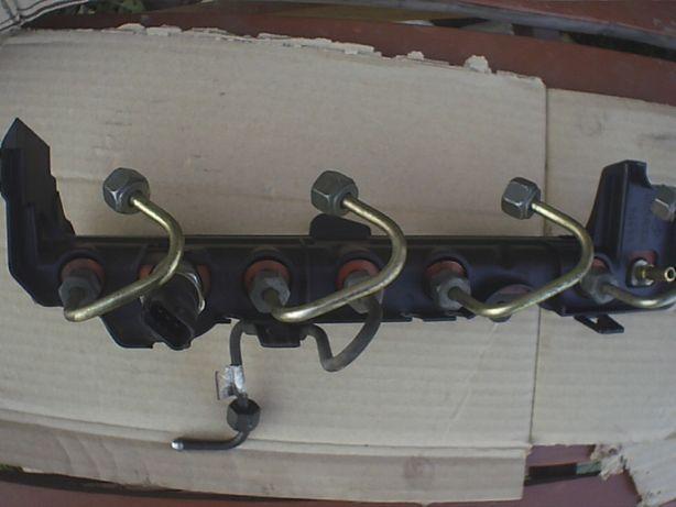 Топливная рампа для Renault Laguna II, 1.9dci,